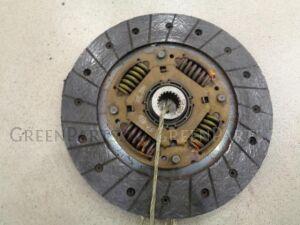 Диск сцепления на Hyundai Getz 2002-2010 1.4 97л.с. G4EE 4110023135