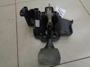 Педаль тормоза на Opel Corsa D 2006-2015 1.2 80л.с. Z12XEP / РКПП Хетчбек 2007г. 55700896