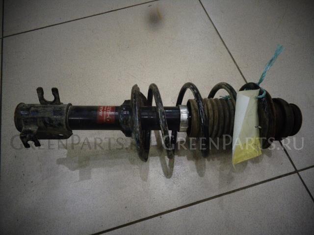 Амортизатор на Chevrolet Spark 2005-2010 0.8 / МКПП 2WD Хетчбек 2009г 96424402 96424024