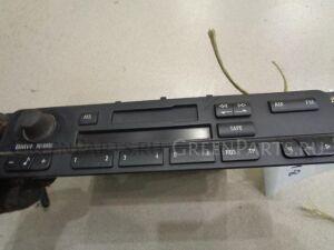 Магнитола на Bmw 3-серия E46 1998-2005 2.0 150л.с. M52 / МКПП Седан 1998г. (до рестайл) 65128368234