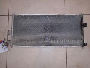 Радиатор кондиционера на Nissan Almera N16 2000-2006