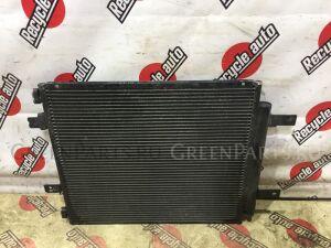 Радиатор кондиционера на <em>Jaguar</em> <em>XJR</em> X350 AJ34S 1-16