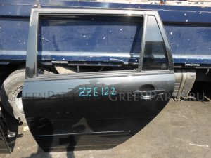 Дверь на Toyota Corolla Fielder ZZE122