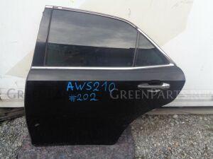 Дверь на Toyota Crown Athlete AWS210