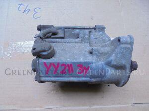 Стартер на Toyota Dyna YY211 3Y