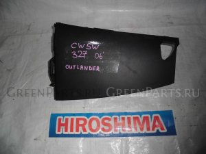 Подушка безопастности пассажирская на Mitsubishi Outlander CW5W без патрона
