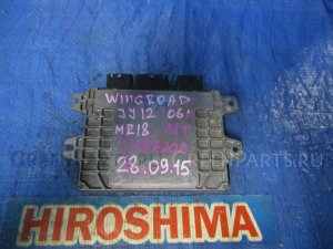 Блок efi на Nissan Wingroad JY12 MR18DE A56-Z18