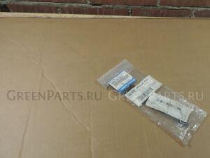 Накладка на бампер на Mazda 6 GH GDK4501B1A