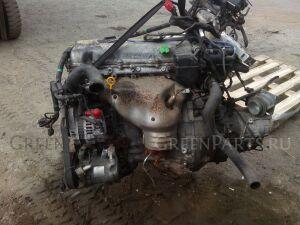 Диск сцепления на Nissan Bluebird EU13 SR18