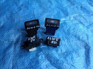 Кнопка на Nissan Elgrand ALWE50 VG33