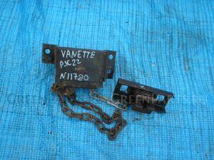 Крепление запаски на Nissan Vanette Truck PJC22 A15