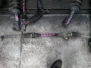 Рулевая рейка на Toyota Vitz SCP13 2SZ