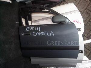 Дверь на Toyota Corolla EE111 4E-FE