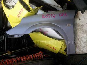 Крыло на Toyota Opa ACT10 1AZ-FSE