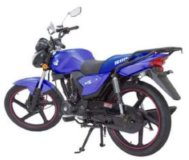 мотоцикл IRBIS GS150 IRBIS