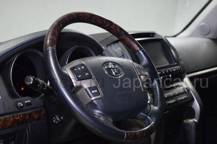 Toyota Land Cruiser 2008 года в Краснодаре