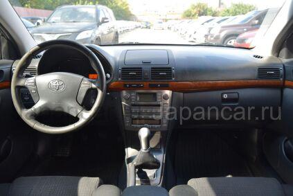 Toyota Avensis 2007 года в Краснодаре
