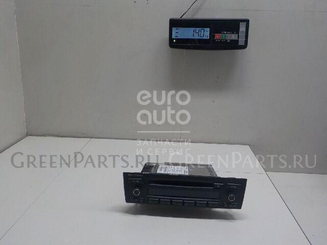 Магнитола на Bmw 3-серия e90/e91 2005-2012 65129150109