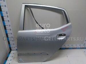 Дверь задняя на Hyundai i10 2007-2013 770030X050