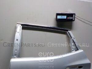 Дверь задняя на Hyundai santa fe (dm) 2012- 770032W000