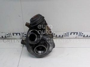 Турбокомпрессор на Mercedes Benz W163 M-KLASSE (ML) 1998-2004 6120960599