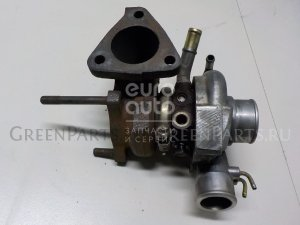 Турбокомпрессор на Mitsubishi pajero/montero sport (k9) 1997-2008 MR212759