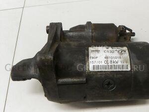 Стартер на Fiat punto ii (188) 1999-2010 46548653