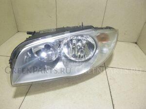 Фара на Bmw 1-серия E87/E81 2004-2011 63126924485