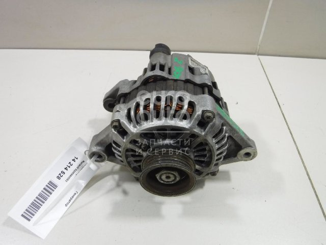 Генератор на Renault Logan 2005-2014 8200660053