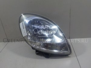 Фара на Renault Kangoo 2003-2008 8200236591