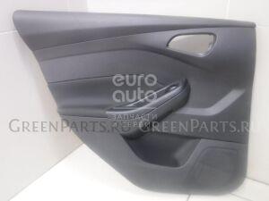 Обшивка двери задней на Ford Focus III 2011- BM51A27407EN1FLS