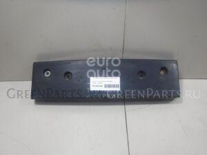 Накладка на бампер на Mitsubishi lancer (cs/classic) 2003-2008 6430A084