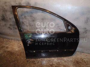 Дверь на Peugeot 206 1998-2012 9004K5