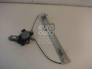Стеклоподъемный механизм на Mitsubishi Galant (DJ,DM) 2003-2012 MR599950