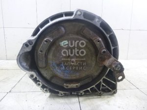 Акпп (автоматическая коробка переключения передач) на VW Touareg 2002-2010 09D300037B