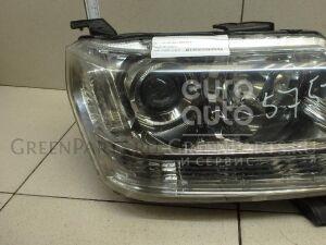 Фара на Suzuki grand vitara 2005-2015 3512065J21