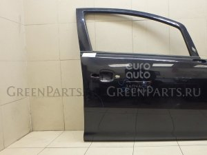 Дверь на Opel Corsa D 2006-2015 93189329