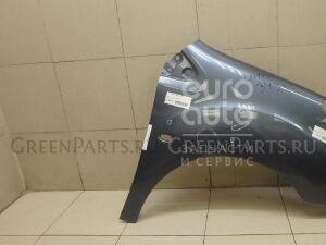 Крыло на Citroen Berlingo (NEW) (B9) 2008- 7841Y2