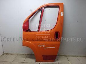 Дверь на Citroen jumper 250 2006- 9002EJ