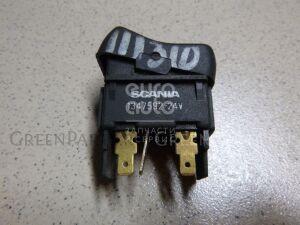 Кнопка на SCANIA 4 r series 1995-2007 1347592