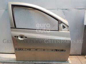Дверь на Renault Clio III 2005-2012 7751479113