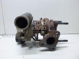 Турбокомпрессор на Opel Astra G 1998-2005 97185241