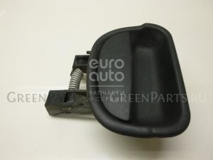 Ручка двери на Renault Kangoo 2003-2008 8200095965