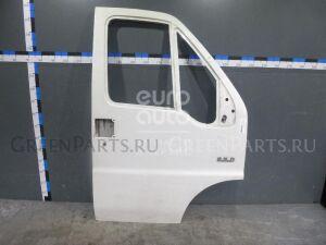 Дверь на Citroen jumper 230 1994-2002 9004AN