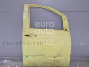 Дверь на Mercedes Benz vito/viano-(639) 2003-2014 6397201105