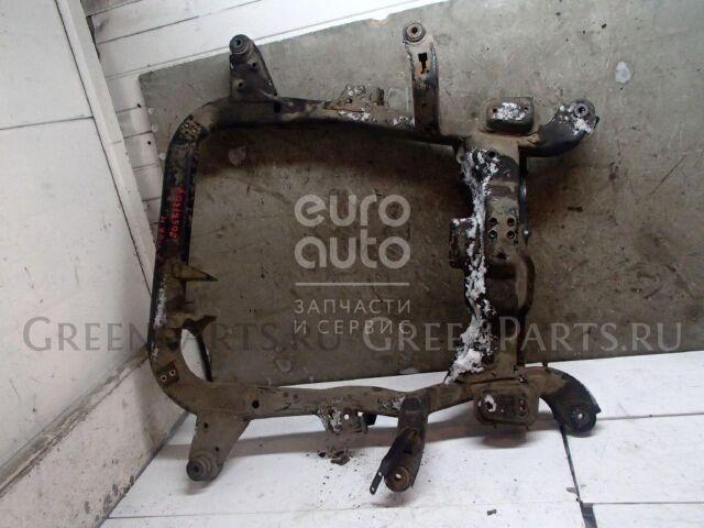 Балка подмоторная на Opel Astra H / Family 2004-2015 13172046