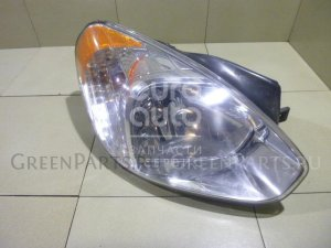 Фара на Hyundai Verna/Accent III 2006-2010 921021E088