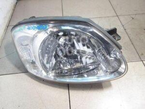 Фара на Hyundai ACCENT II (+ТАГАЗ) 2000-2012 9210225531