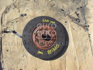 Диск сцепления на Volvo truck fm 2002-2010 20366222