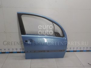 Дверь на Citroen C3 2002-2009 9004V1